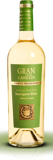 Акомаркет, купить Gran Castillo Family Selection Sauvignon Blanc