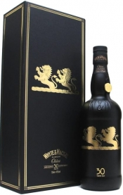 Whyte & Mackay Oldest 30 YO