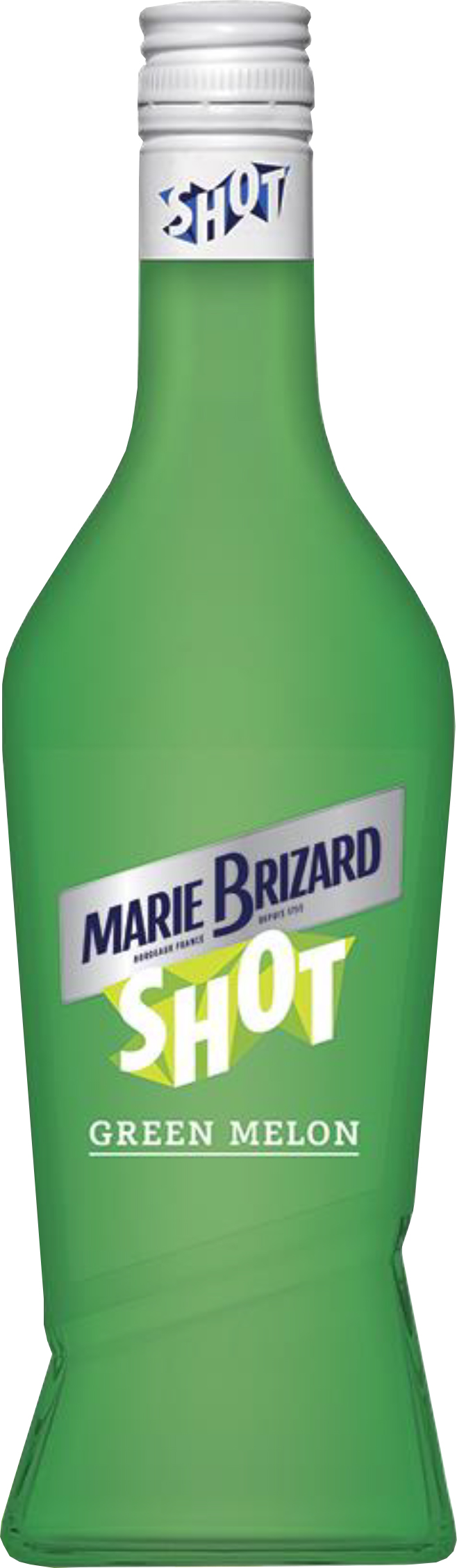 Marie Brizard Green Melon