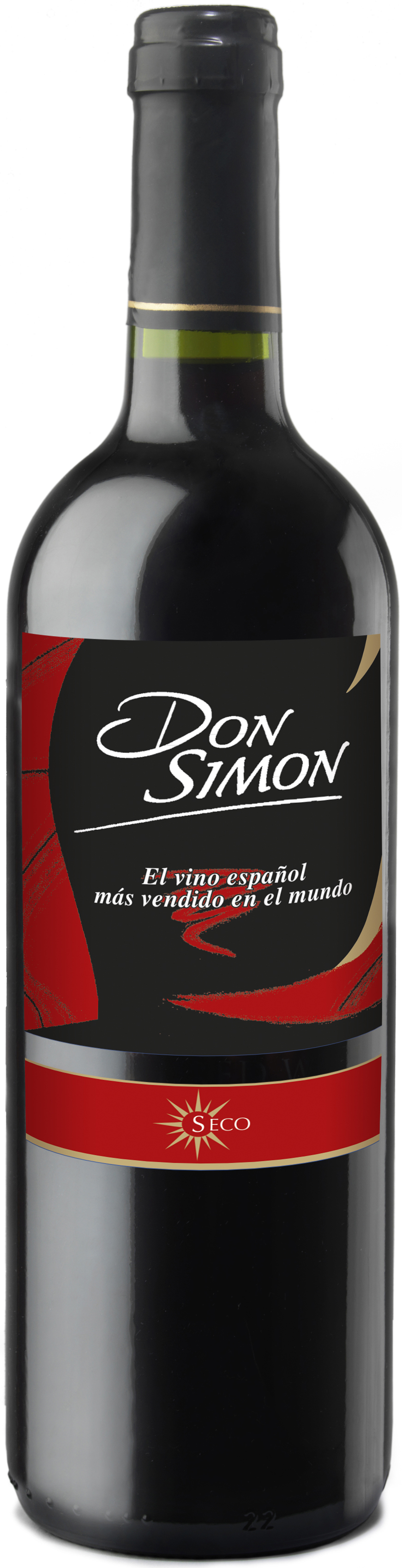 Don Simon Tinto