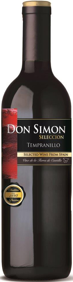 Don Simon  Tempranillo