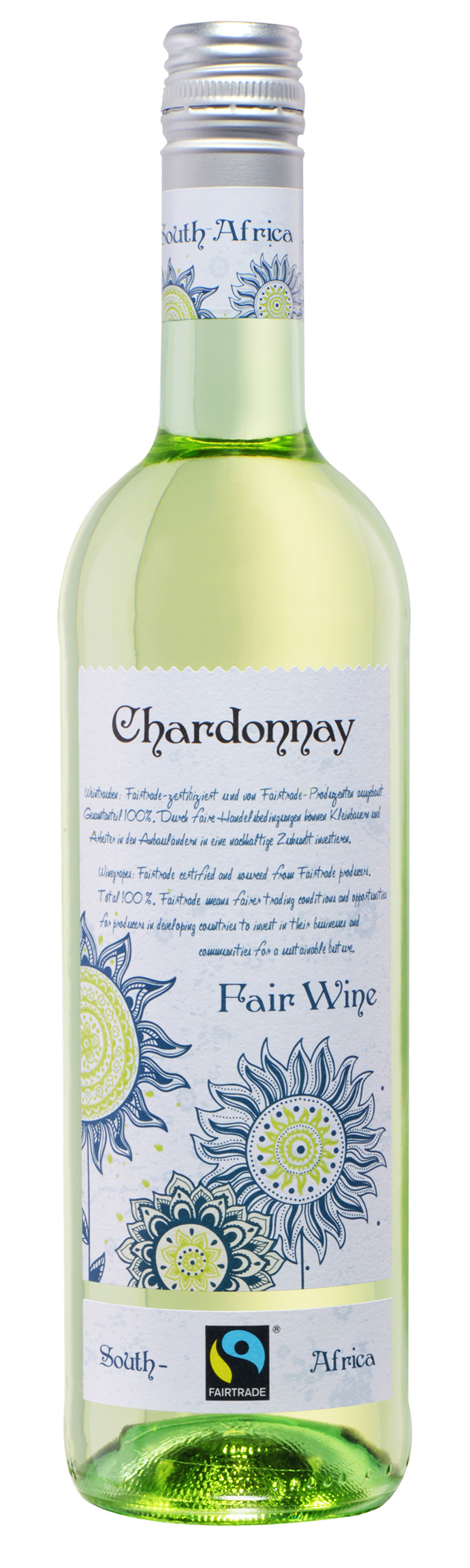 Fair Wine Chardonnay