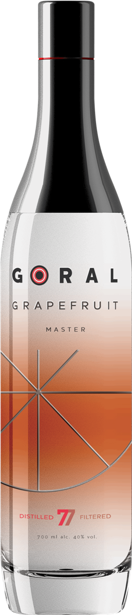 Goral Master Cranberry