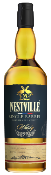 Nestville Single Barrel