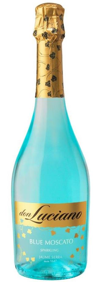 Don Luciano Blue Moscato