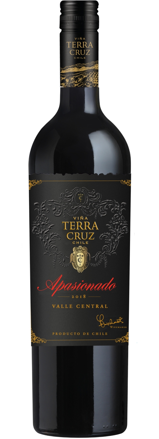 Terra Cruz Apasionado Red