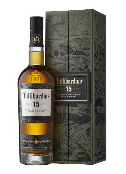 Tullibardine 15 Years Old