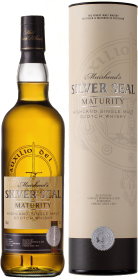 Акомаркет, купить Muirheads Silver Seal Maturity Single Malt