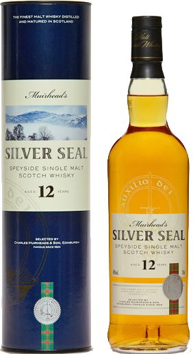 Muirheads Silver Seal 12 YO Single Malt