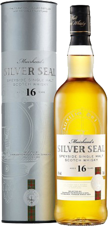 Muirheads Silver Seal 16 YO Single Malt
